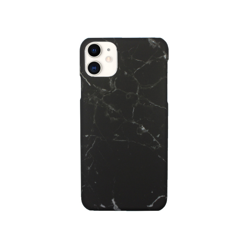 Θήκη iPhone 11 Pro Max Black Marble