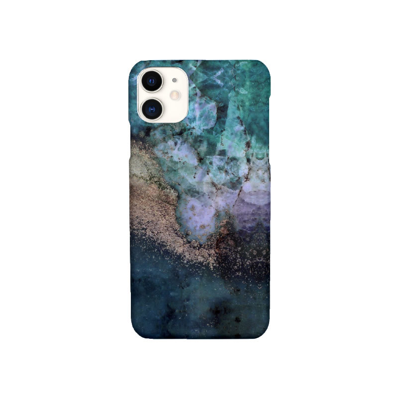 Θήκη iPhone 11 Pro Max Multicolor Marble
