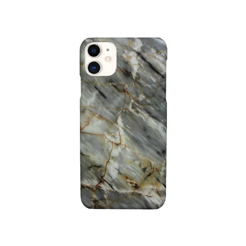 Θήκη iPhone 11 Pro Max Grey Marble