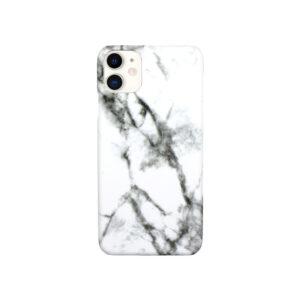 Θήκη iPhone 11 Pro Max Black-White Marble
