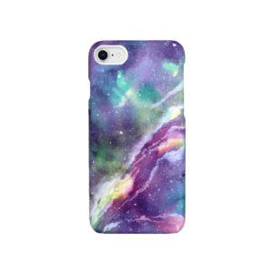 Θήκη iPhone 7 / 8 / SE 2020 Purple Marble