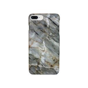 Θήκη iPhone 7 Plus / 8 Plus Grey Marble