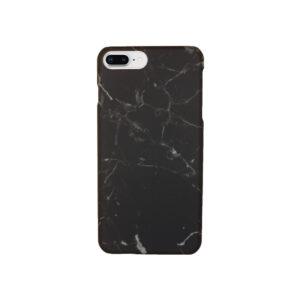 Θήκη iPhone 7 Plus / 8 Plus Black Marble