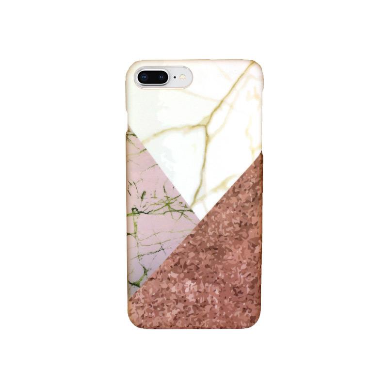 Θήκη iPhone 7 Plus / 8 Plus Marble
