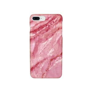 Θήκη iPhone 7 Plus / 8 Plus Pink Marble