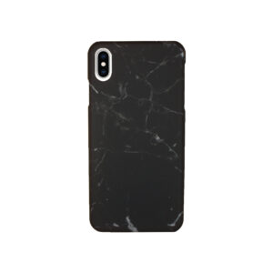 Θήκη iPhone XS Max Black Marble