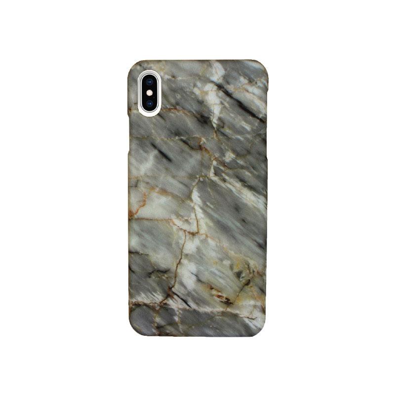 Θήκη iPhone XS Max Grey Marble
