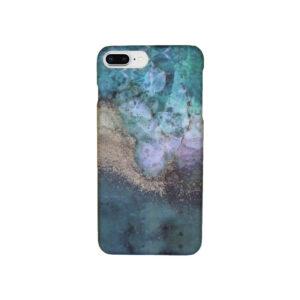Θήκη iPhone 7 Plus / 8 Plus Multicolor Marble