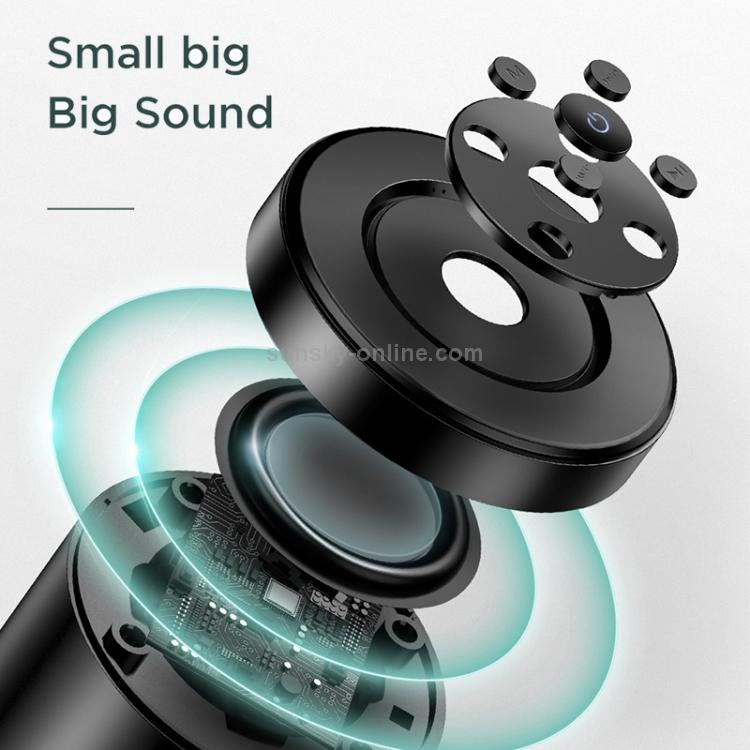 Joyroom JR-M09 TWS Mini Bluetooth Speaker διαφημιστικό 3