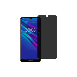 Προστασία οθόνης Privacy Full Face Tempered Glass για Huawei Y7 2019