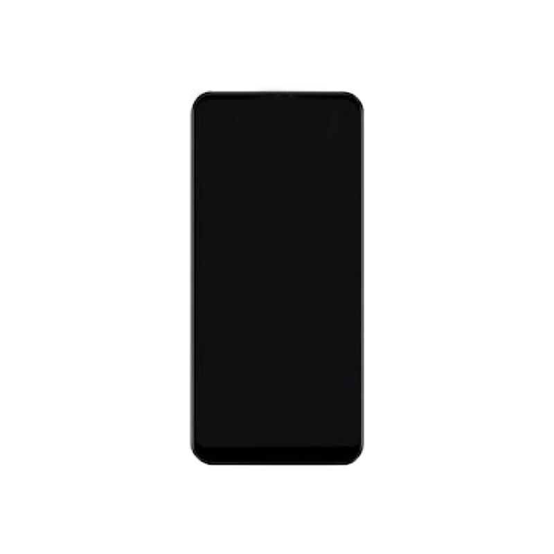 Προστασία οθόνης Privacy Full Face Tempered Glass για Huawei P Smart Z / Y9 Prime 2019