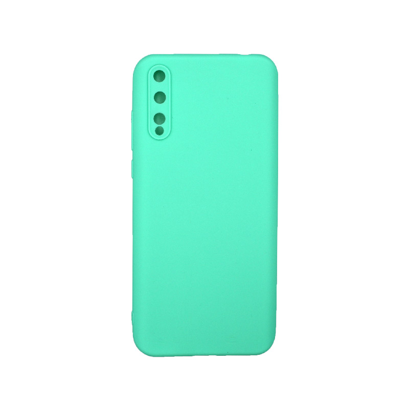Θήκη Huawei P Smart S Σιλικόνη λαχανί