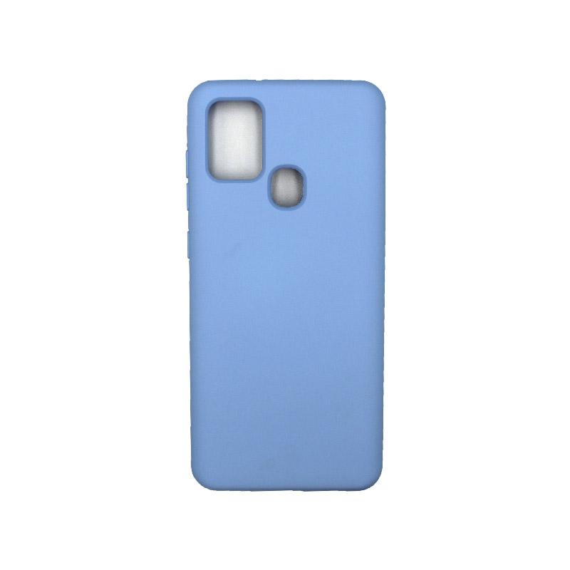 Samsung Galaxy A21s λίλα 11