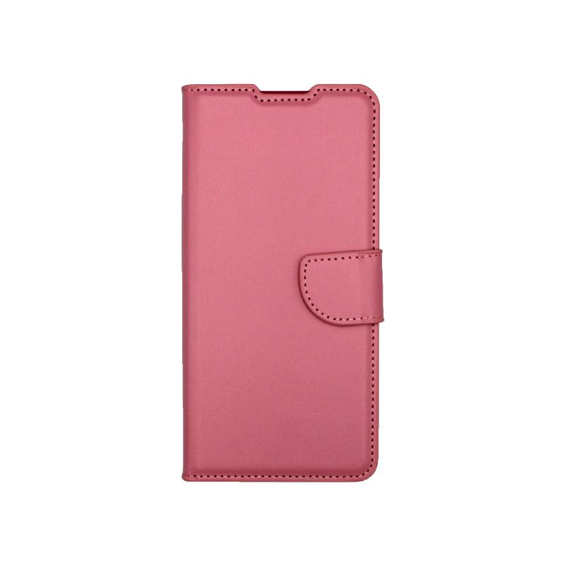 Samsung Galaxy S20 FE ροζ 1