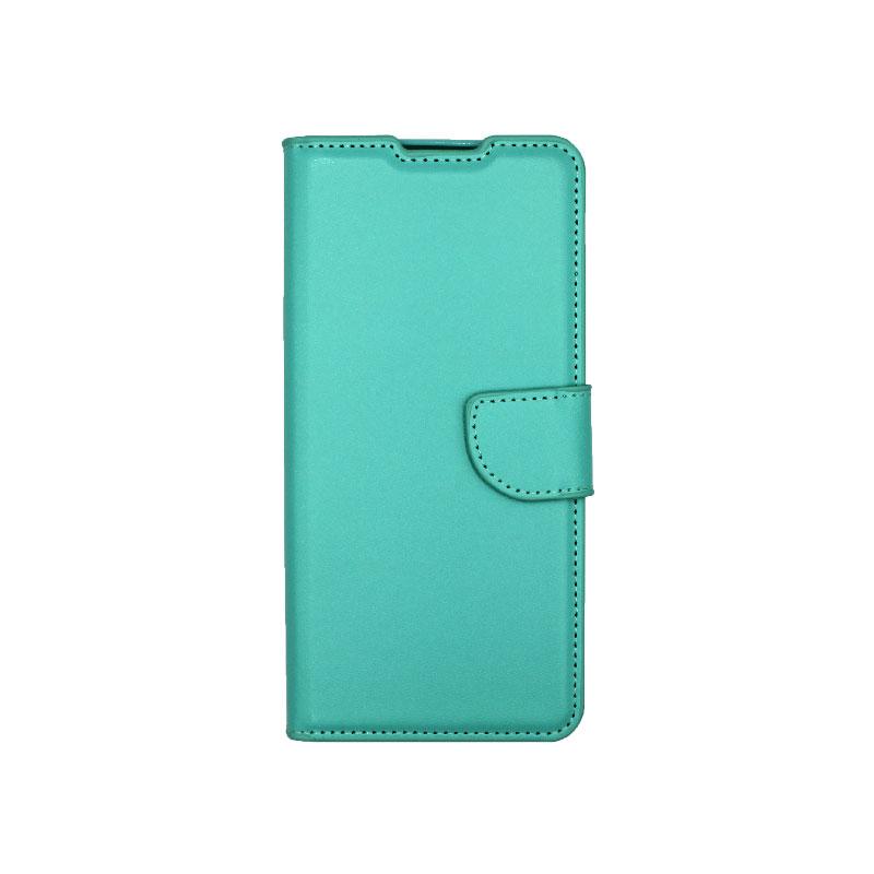 Samsung Galaxy S20 FE τιρκουάζ 1
