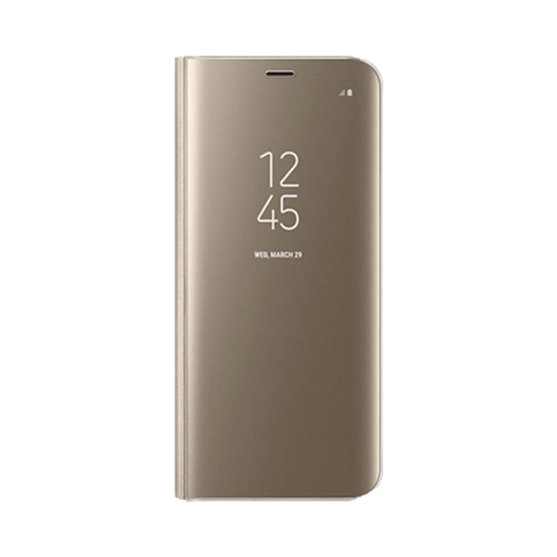 Θήκη Samsung Galaxy S7 Edge Clear View Book