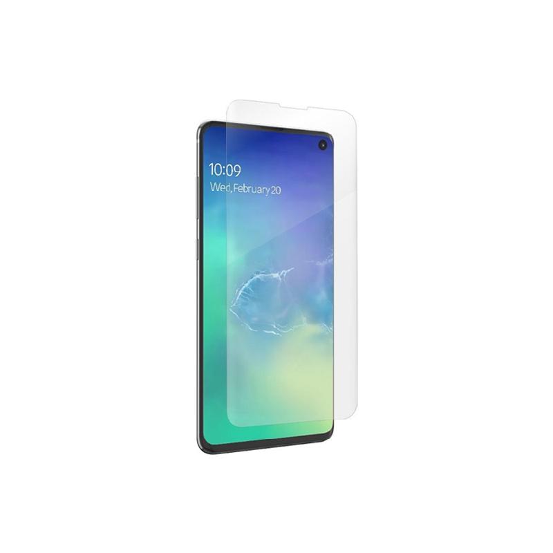 Προστασία οθόνης UV Tempered Glass 9H για Samsung Galaxy S10