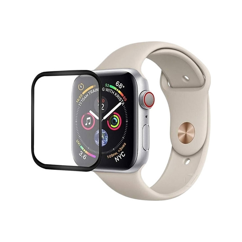 τζαμάκι temperred glass για applewatch 44mm