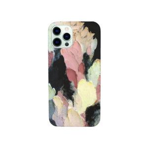 Θήκη iPhone 12 Pro Max Multicolor Marble