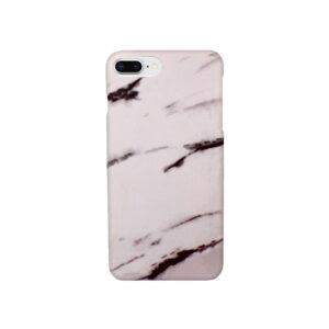 Θήκη iPhone 7 Plus / 8 Plus Light Purple Marble