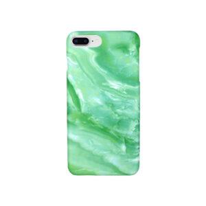 Θήκη iPhone 7 Plus / 8 Plus Light Green Marble