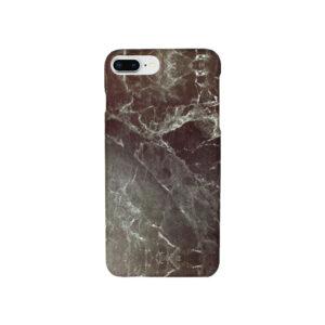 Θήκη iPhone 7 Plus / 8 Plus Dark Grey Marble