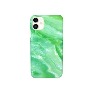 Θήκη iPhone 11 Pro Max Light Green Marble