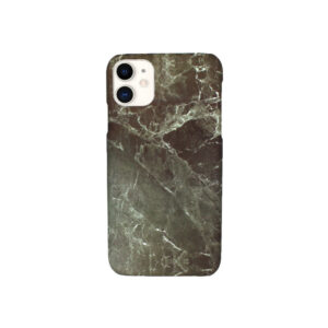 Θήκη iPhone 11 Pro Max Dark Grey Marble