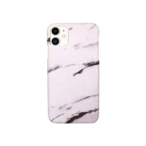 Θήκη iPhone 11 Pro Light Purple Marble