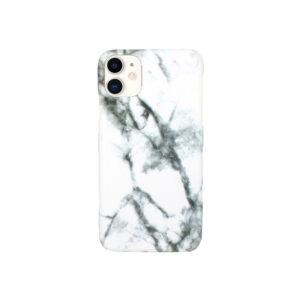 Θήκη iPhone 11 Pro Black-White Marble