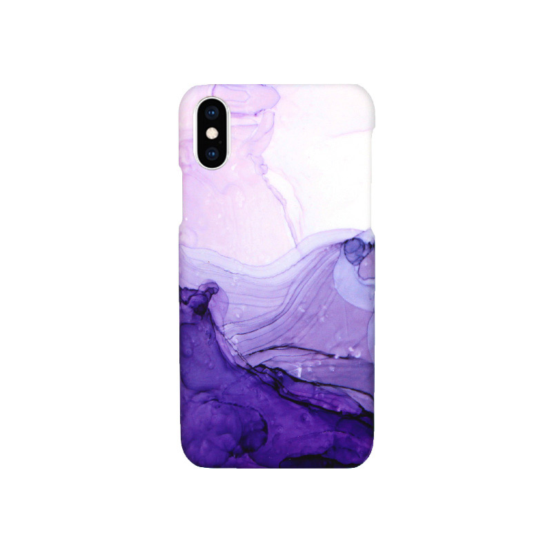 Θήκη iPhone XS Max Blueberry