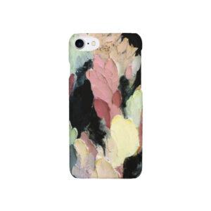 Θήκη iPhone 7 / 8 / SE 2020 Multicolor Marble