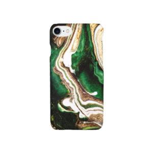 Θήκη iPhone 7 / 8 / SE 2020 Dark Green Marble