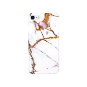 Θήκη iPhone 7 / 8 / SE 2020 Caramel Marble