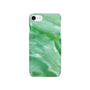 Θήκη iPhone 7 / 8 / SE 2020 Light Green Marble