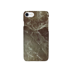 Θήκη iPhone 7 / 8 / SE 2020 Dark Grey Marble