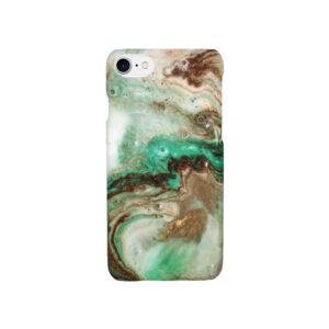 Θήκη iPhone 7 / 8 / SE 2020 Green Marble