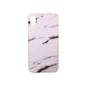 Θήκη iPhone XR Light Purple Marble