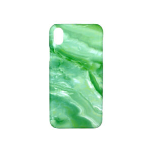 Θήκη iPhone XR Green Marble