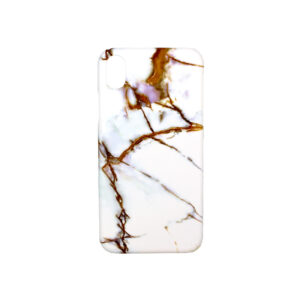 Θήκη iPhone XR Caramel Marble