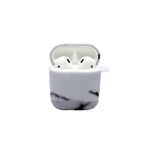 Θήκη Airpods Light Purple Marble