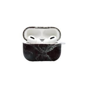 Θήκη Airpods Pro Dark Grey Marble