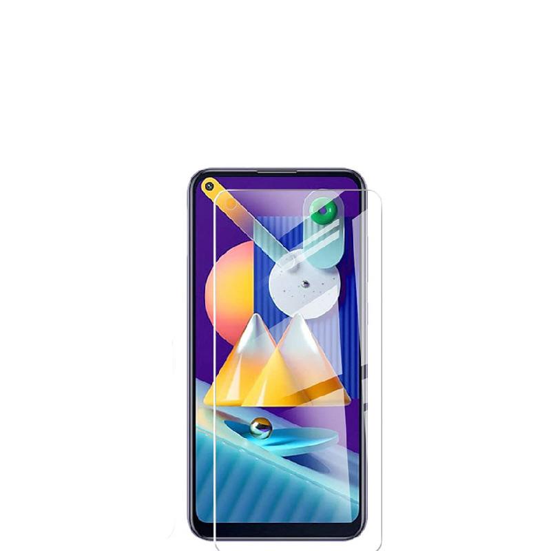 Προστασία Οθόνης Tempered Glass 9H για Samsung Galaxy M11