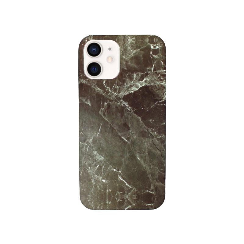 Θήκη iPhone 12 Black Ocean