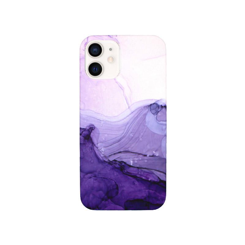 Θήκη iPhone 12 Blueberry