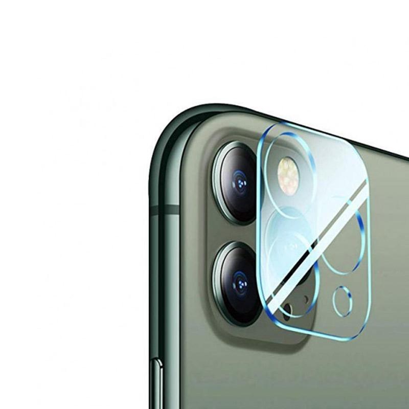 Προστασία Κάμερας Full Camera Protector Tempered Glass για iPhone 12 Pro