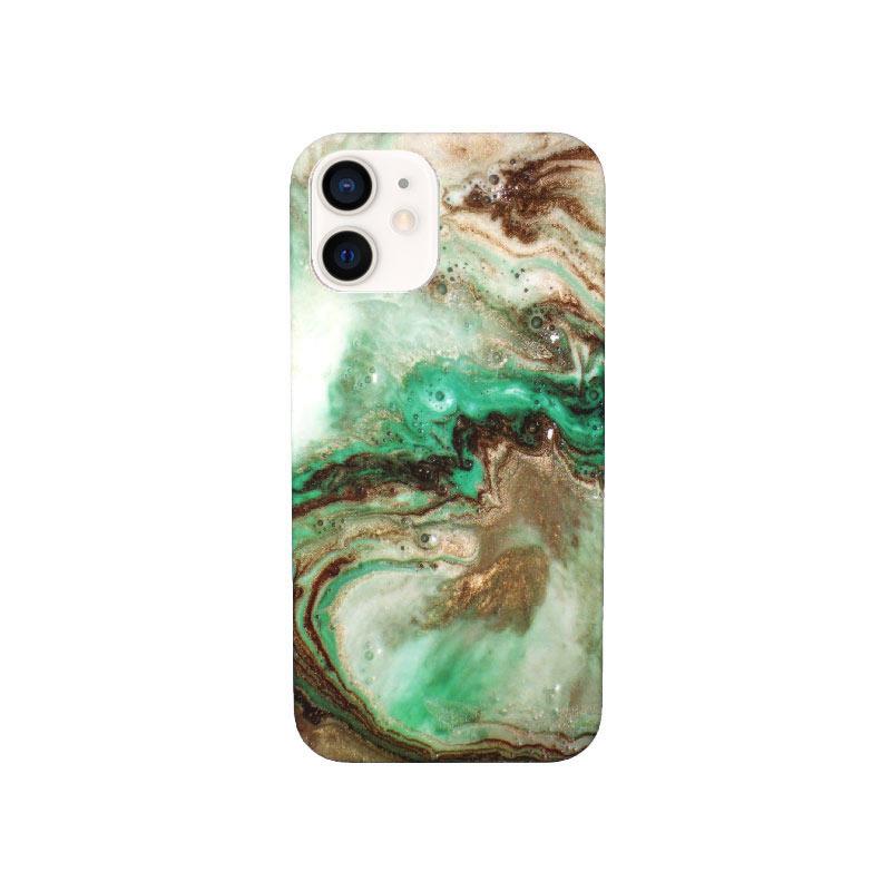 Θήκη iPhone 12 Forest