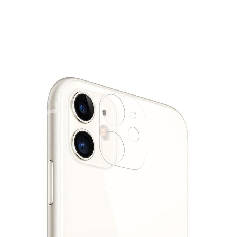 Προστασία Κάμερας Full Camera Protector Tempered Glass για iPhone 12
