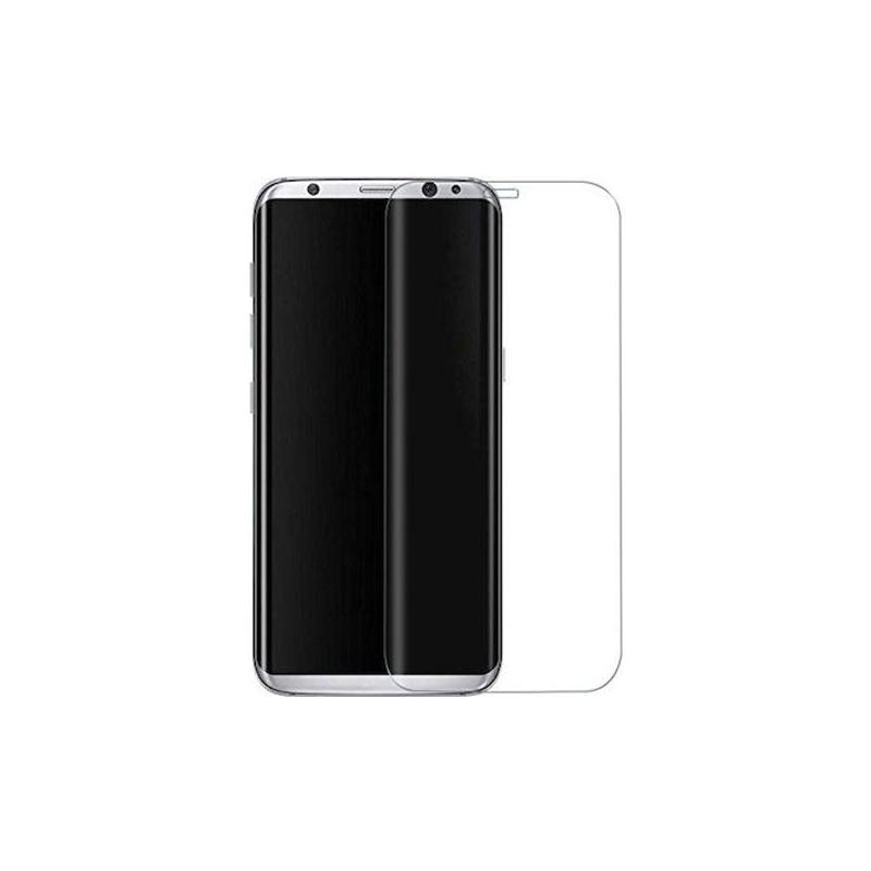 Προστασία οθόνης UV Tempered Glass 9H για Samsung Galaxy S8 Plus