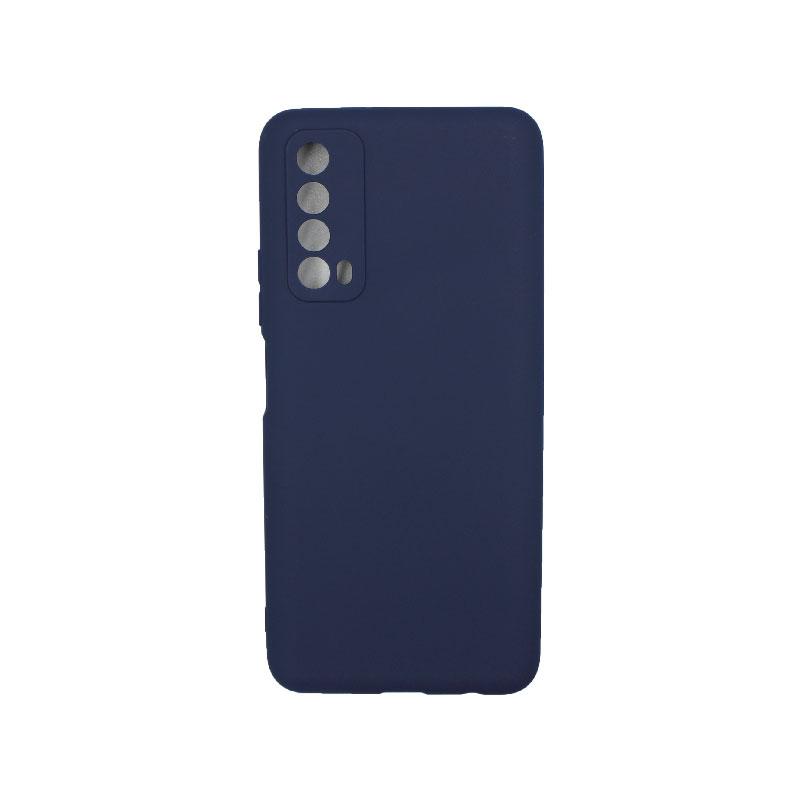 Θήκη Huawei P Smart 2021 Σιλικόνη